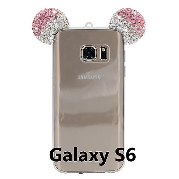galaxy 6 phone cases