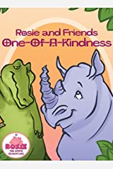 One-Of-A-Kindness Hardcover