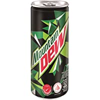 Mountain Dew, 330ml (Pack of 24)