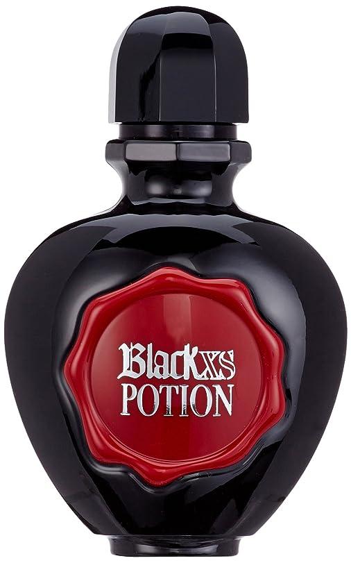 Resultado de imagem para Black XS Potion Feminino Eau de Toilette 50 ml