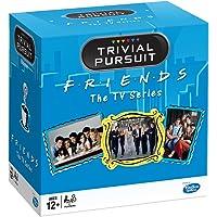 Friends Trivial Pursuit Quiz Game - Bitesize Edition