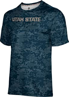 ProSphere Utah Valley University Mens Long Sleeve Tee Tailgate