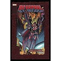 Deadpool 2099