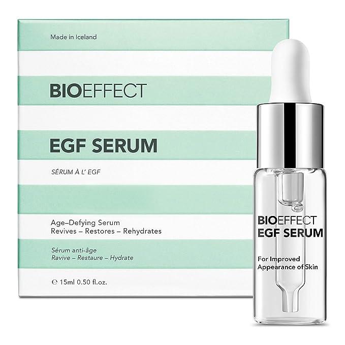 bioeffect egf serum