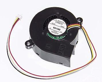 Ventilador de la Fuente de alimentación: Amazon.es: Electrónica