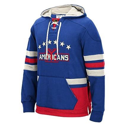 Amazon.com   New York Americans Men s NHL CCM