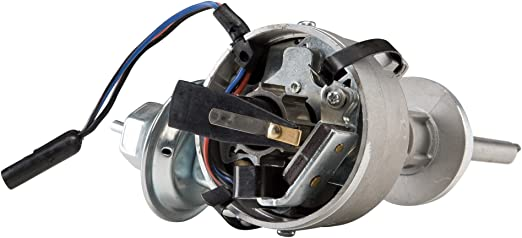 Ignition Distributor for 1972-1979 Chrysler Dodge Town /& Country fits 3755157