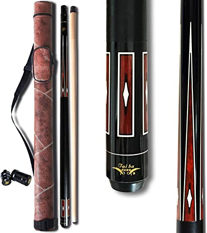 The Best Pool Cue for Advanced - TaiBA Pool Cue