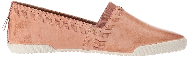 FRYE Womens Melanie Whip Slip on Sneaker