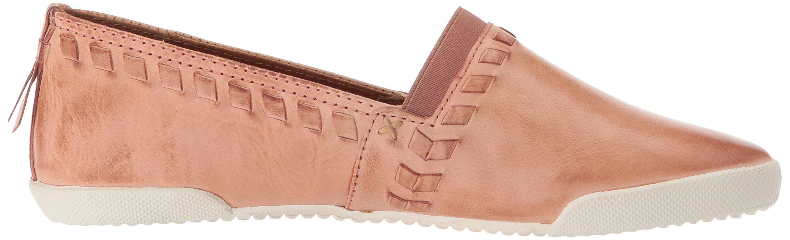 Frye Women's Melanie Whip Slip on Sneaker