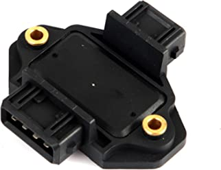 Ignition Control Module for 1995 Chevy Blazer S10 GMC Jimmy Sonoma 1996 Passport 1996 1997 Rodeo 4.3L 2.6L Compatible with DR154