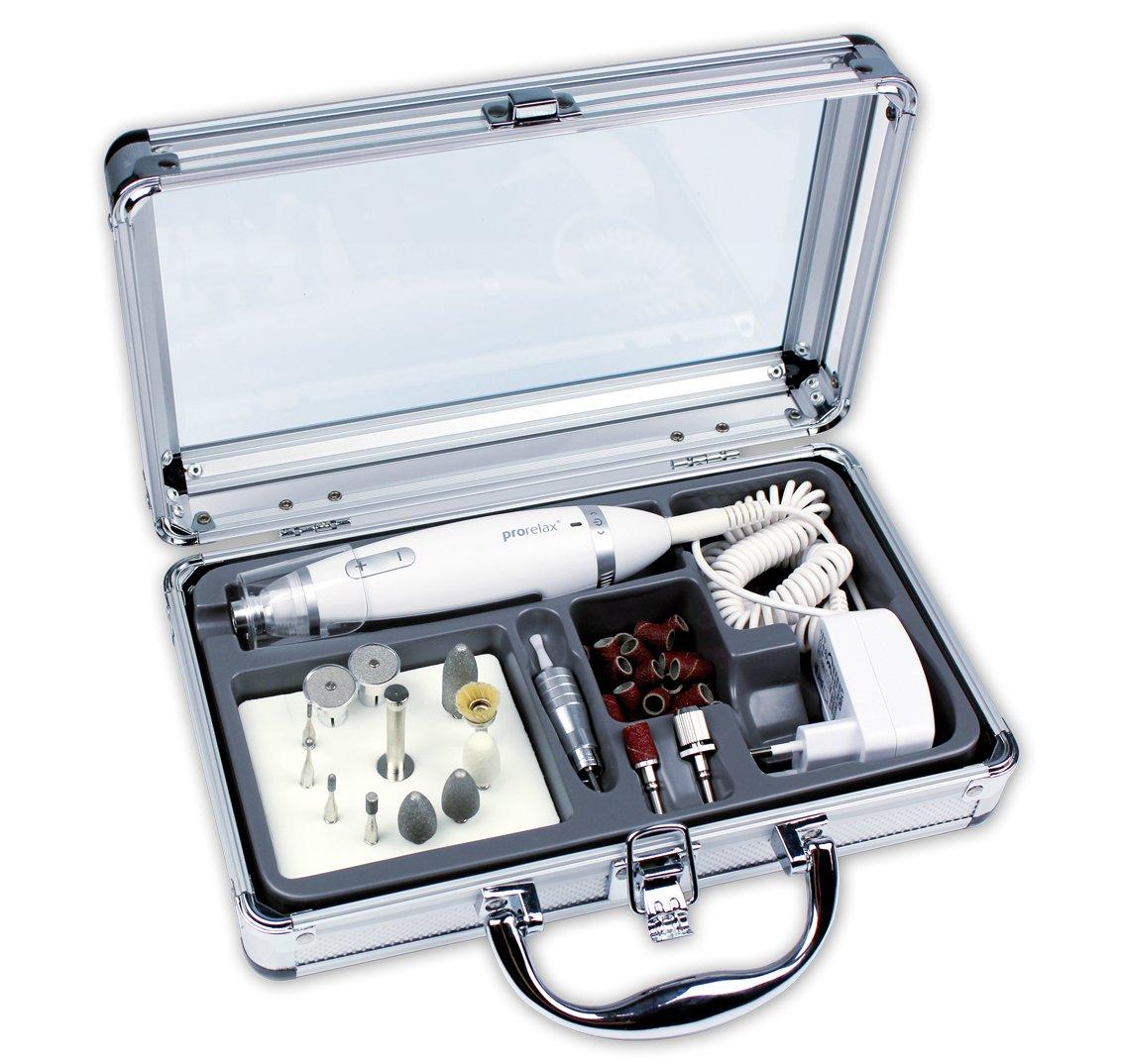 Prorelax 52248 Kit per Manicure e Pedicure