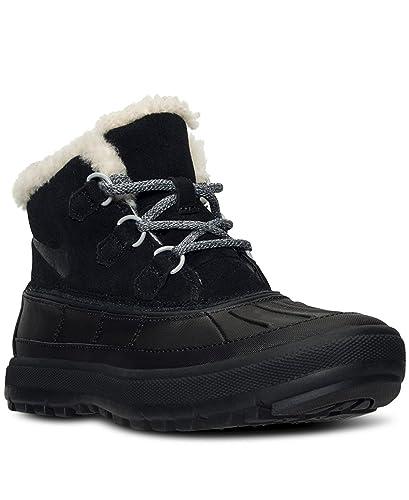 amazon com nike s woodside ii chukka boots boots