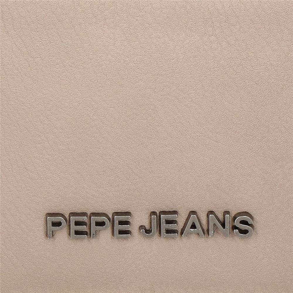 Media Ocre Bolso Mochila Mujeres Pepe Jeans 7042124