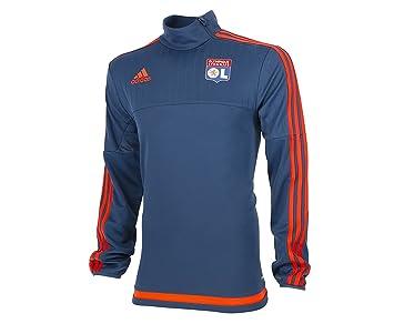 survetement Olympique Lyonnais 2018