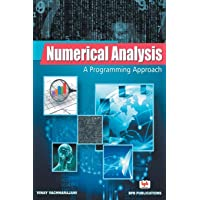Numerical Analysis: A Programming Approach