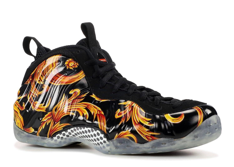 reputable site 59d95 9b5da Amazon.com   Nike Air Foamposite 1 Supreme SP - Size 10.5   Basketball