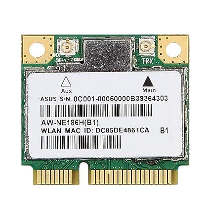 Amazon com: Atheros AR5B125 Mini PCI-E 802 11BGN Wireless