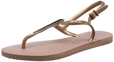 4b8e67714bab0c Image Unavailable. Image not available for. Colour  Havaianas Women s  Freedom Maxi Sandals