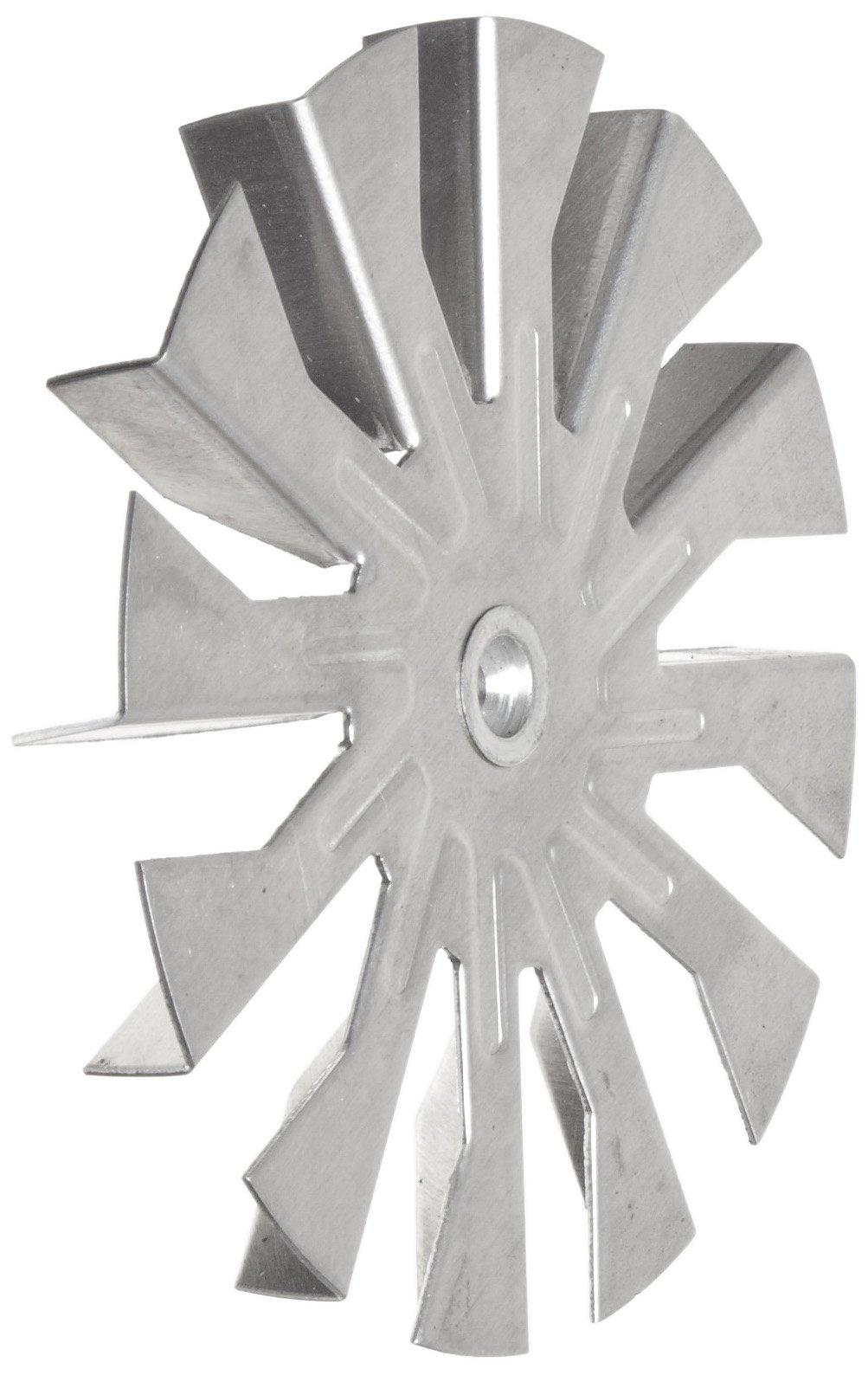 Thomas Fan Blade, 4-3/4'' Length