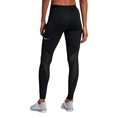Nike W NP hprcl tght Collant, femme