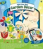 MasterPieces Works of Ahhh Garden Décor Wood Paint Kit