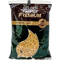 Golden Harvest Premium Pulses - Chana Dal, 500g
