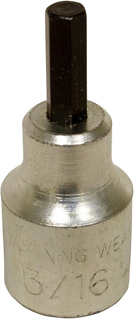 Lisle 33880 5mm Hex Bit