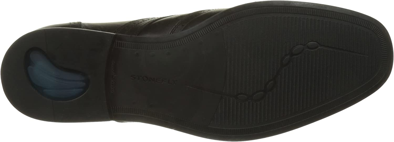 Stonefly Berry II 1 Calf Zapatos de Cordones Brogue para Hombre