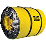 Dri-Eaz F405 Sto N Go 25-foot Ducting, -20 to 180 Degree F
