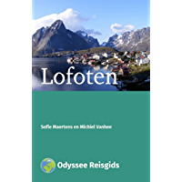 Lofoten (Odyssee Reisgidsen)