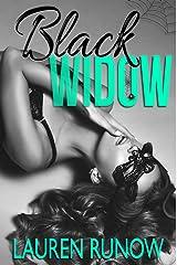 Black Widow Kindle Edition
