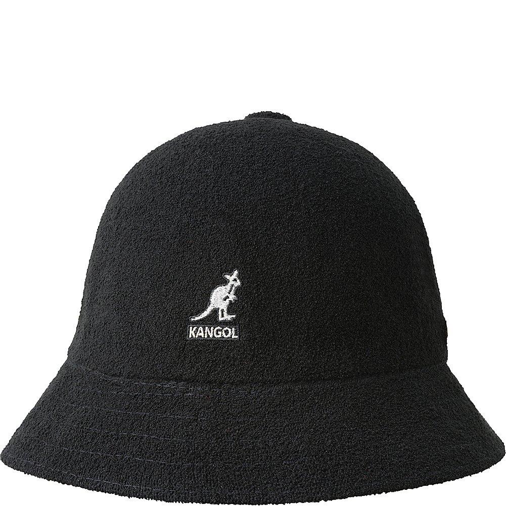 Kangol Men Bermuda Casual Black L