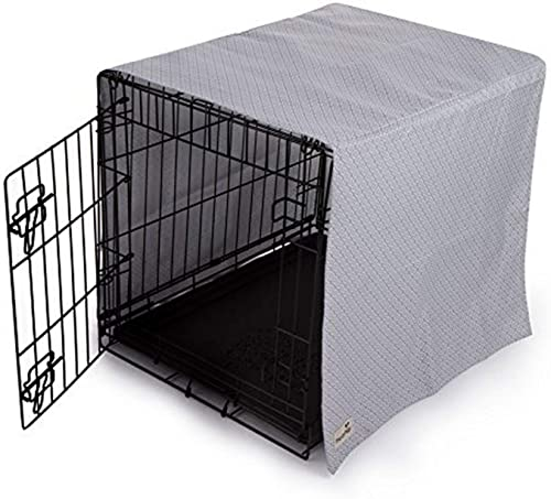 TrustyPup Cozy Cove Crate Cover