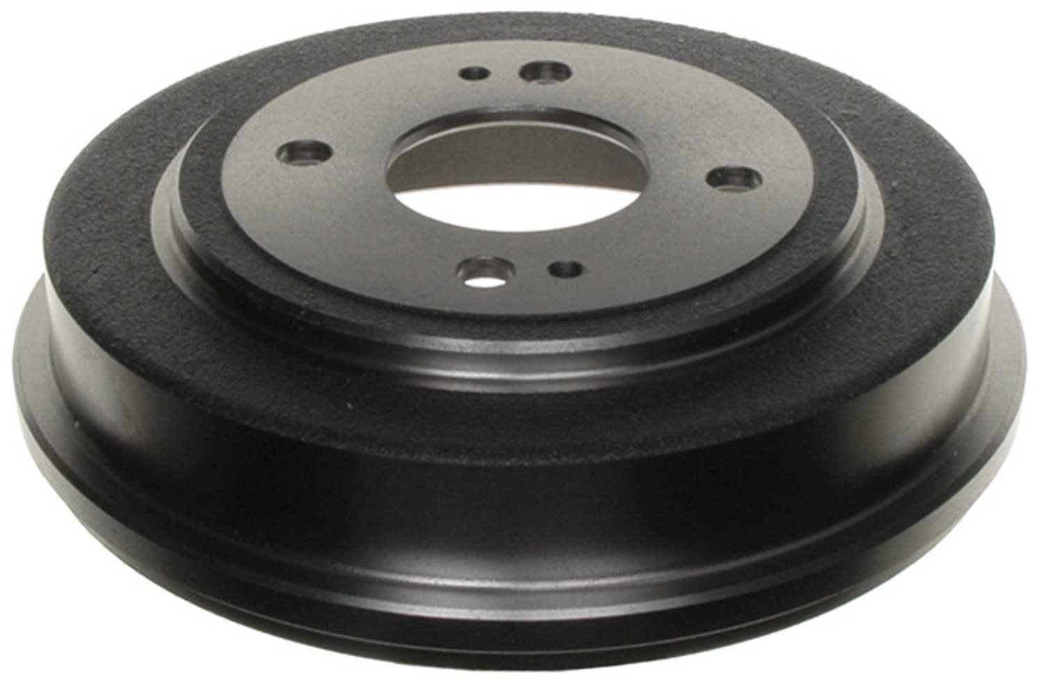 ACDelco 18B134 Professional Rear Brake Drum Assembly