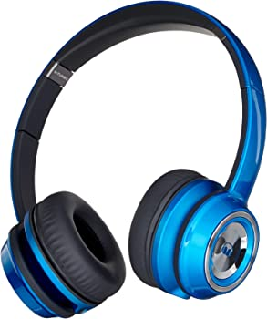 Monster On-Ear 3.5mm Wired Headphones