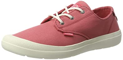 Womens Voyage Low-Top Sneakers Palladium lfi1Odwd2