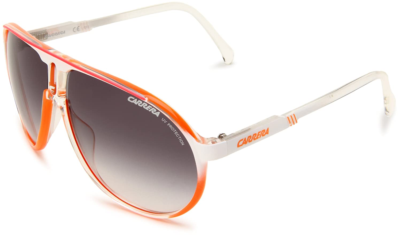 9c95ee5df7dca Amazon.com  Carrera Champion C S Aviator Sunglasses