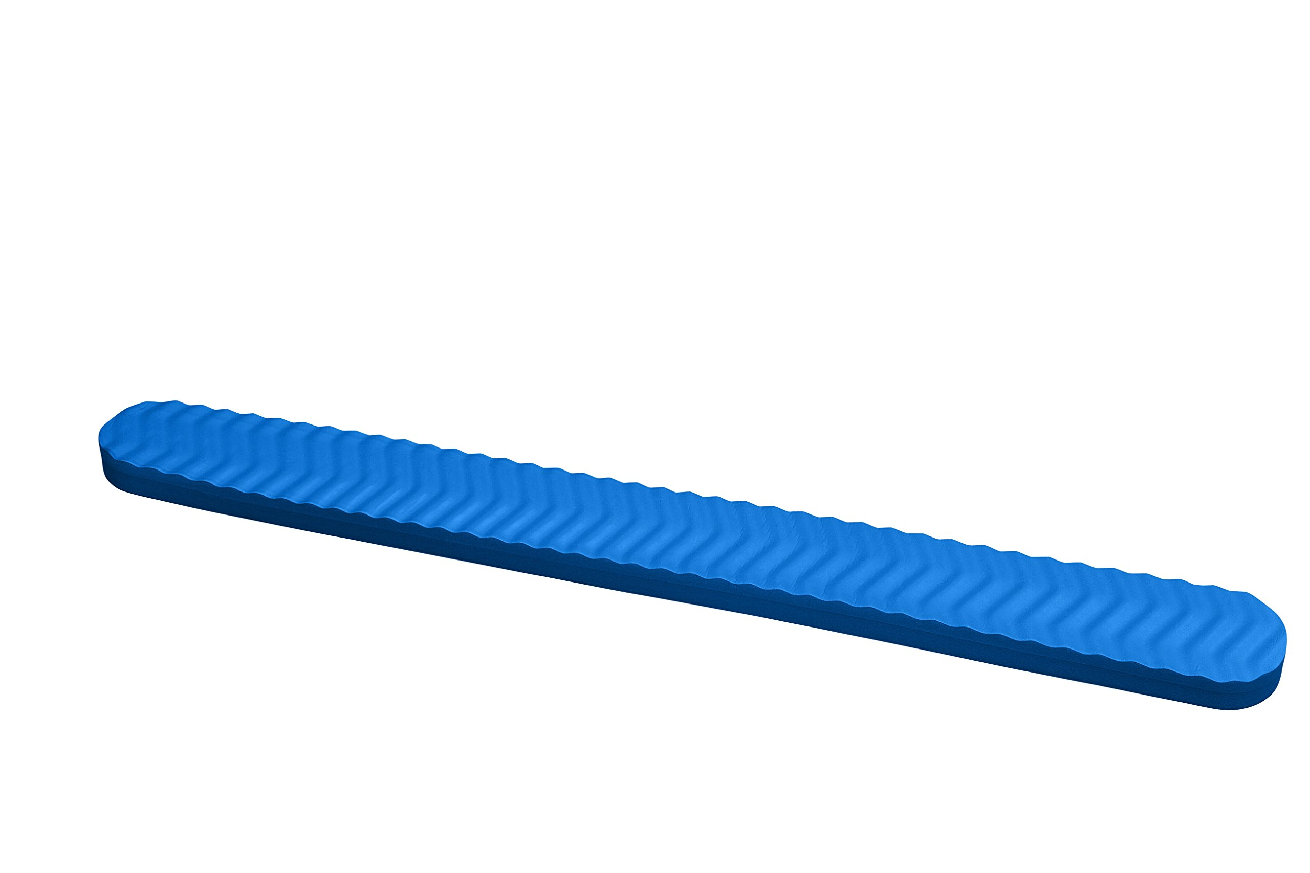 Drift and Escape NT6002-BL Luxury Pool Noodle, Blue, 43.7'' L x 4.3'' W by Drift and Escape