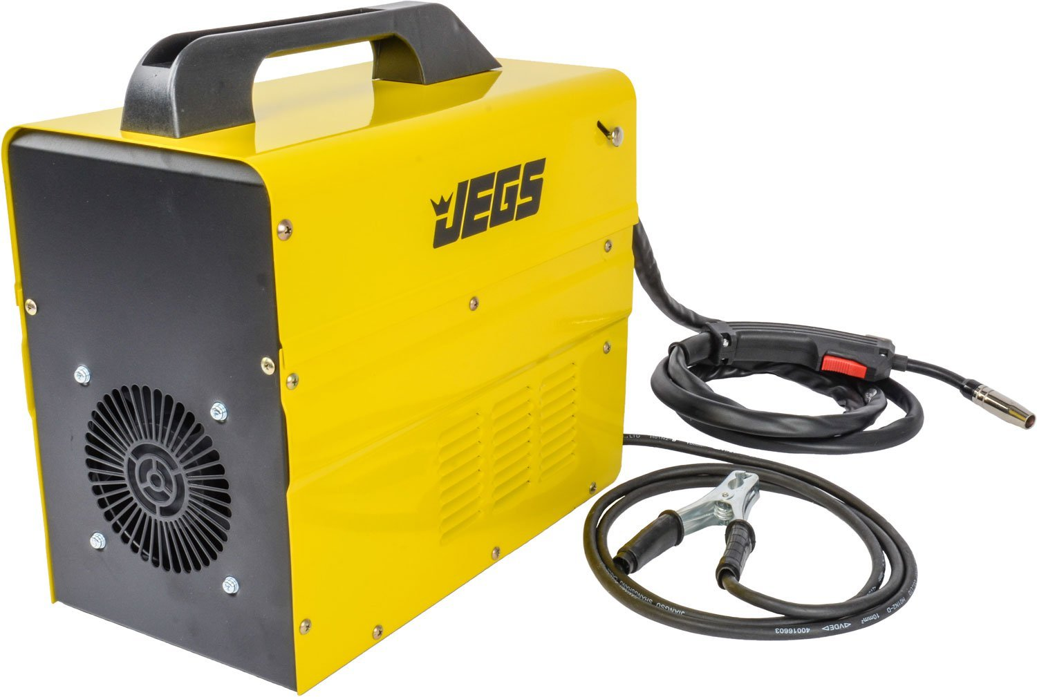 JEGS Performance Products 81540 MIG 100 Gasless Welder 110V AC by JEGS (Image #3)