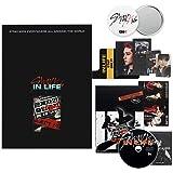 STRAY KIDS 1st Repackage Album - IN生 (IN LIFE) [ Limited ver. ] CD + Photobook + Photo&Post card + Door Hanger…