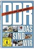 DDR - Das sind wir ( So haben wir gelebt, geliebt, gearbeitet ! )