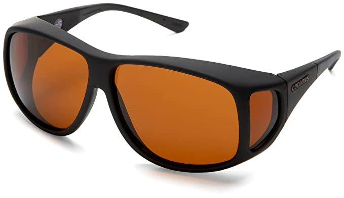 bcaf803707c Cocoons Fit On Low Vision Absorptive Filters C202H Aviator Sunglasses