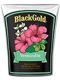 Black Gold 1490202 8 QT P 8 Quart Vermiculite