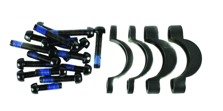 Profile Designs Rehausse pour prolongateurs Rehausse pour prolongateurs Noir