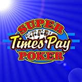 #7: Super Times Pay Poker