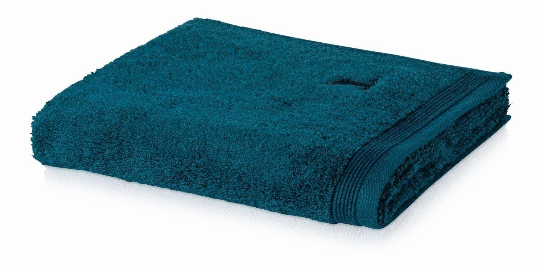 30x50 cm Größe Frottana Gästetuch kleines Handtuch DIAMANT uni