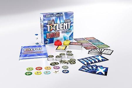 Got Talent Junior: Amazon.es: Juguetes y juegos