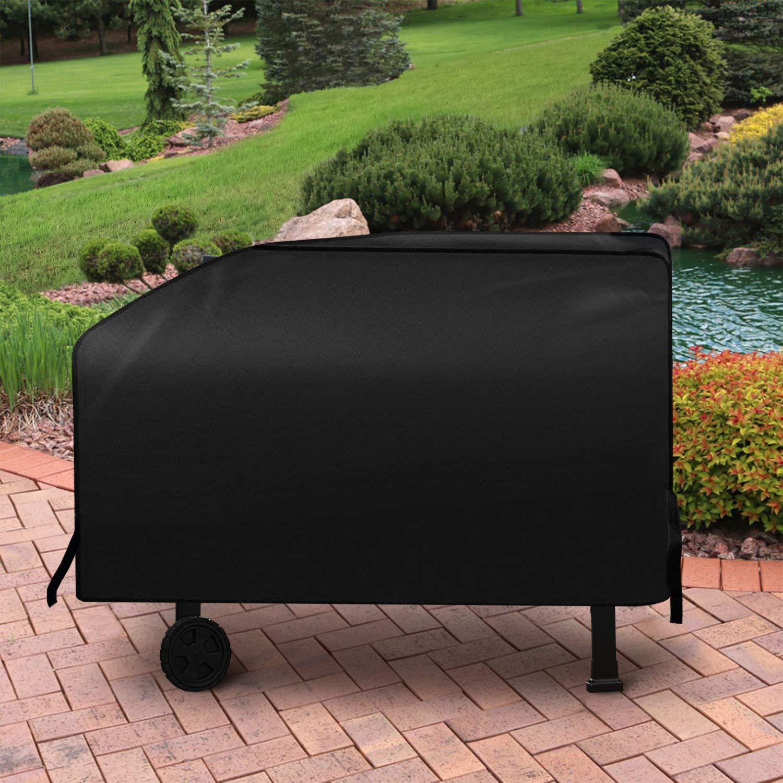 Amazon.com: SunPatio cubierta para parrilla de 28 pulgadas y ...