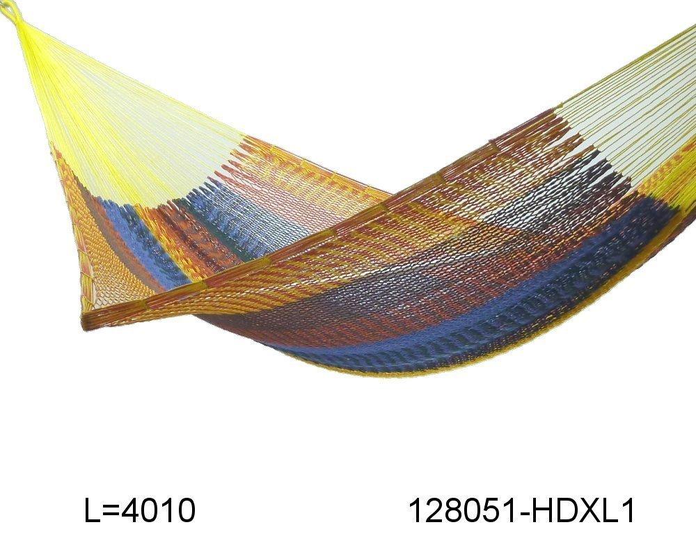 HAMACAS RADA (ハマカスラダ) マヤンハンモックHD XL 128051-HDXL1 B015MEEXNS